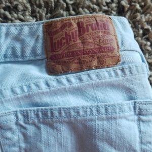 Lucky Brand Jeans - Womens lucky jeans sz 6